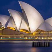 Australian Tenors Opera